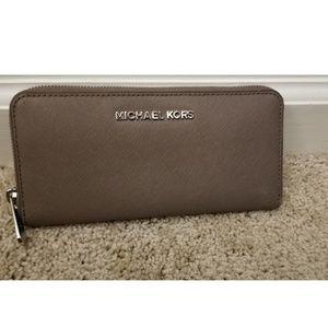 Michael Kors large wallet